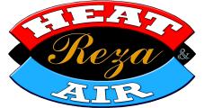 Reza Heat and Air